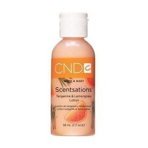 CND Mandariini & Sitruunaruoho, Scentsations 59ml