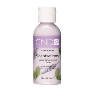 CND Laventeli & Jojoba Scentsations 59ml