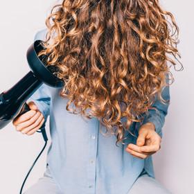 Curly girl metodi