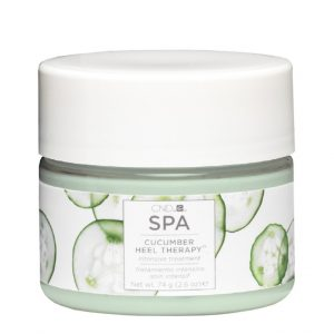 CND Cucumber Heel Therapy, Intensive Treat