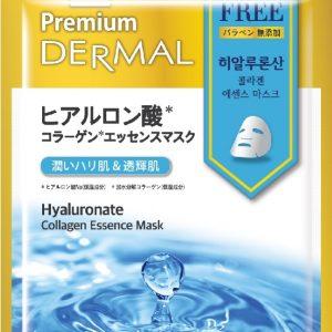 Premium Collagen mask – Hyaluronate