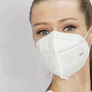 Hengityssuojaimet