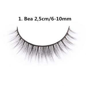 BP Magnetic Lashes Bea