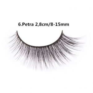 BP Magnetic Lashes Petra