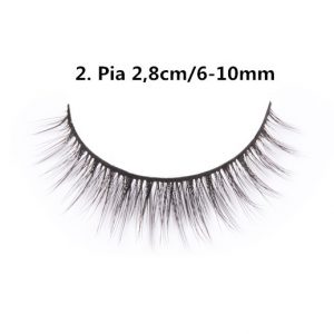 BP Magnetic Lashes Pia