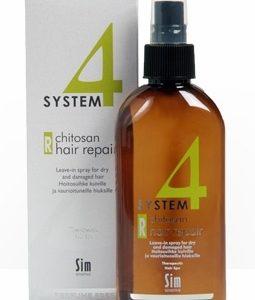 System 4 Chitosan Hair Repair R 200 ml