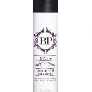 BPcare Cool Touch hopeashampoo