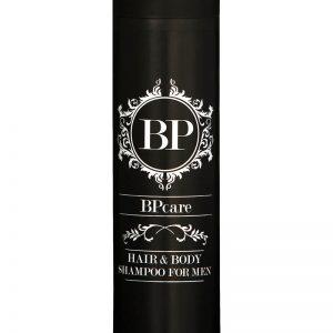 BPcare Hair & Body Shampoo For Men 250ml