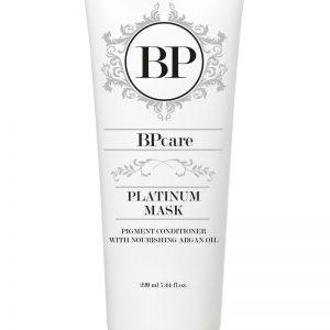 BPcare Platinum Mask 220ml