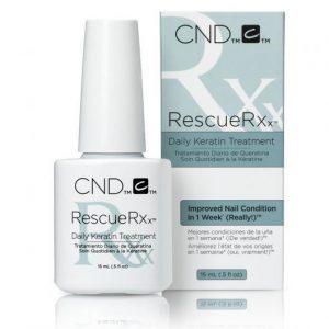CND RescueRxx Daily Keratin Treatment 15ml