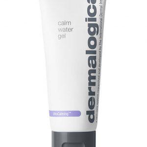 Calm Water Gel geelistä nesteeksi muuttuva herkän ihon kosteusvoide