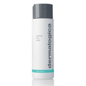 Clearing Skin Wash vaahtoava puhdistus hillitsemään rasvaisuutta