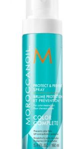 Moroccanoil Color Protect and Prevent Spray