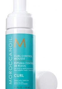 Moroccanoil Curl Control Mousse kiharavaahto