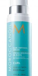 Moroccanoil Curl Defining Cream kiharavoide