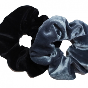BP Accessories scrunchie 2/kpl