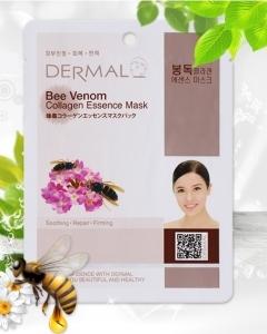 Collagen mask – Bee Venom