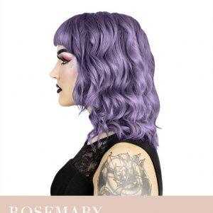 Herman's Amazing Lydia Lavender